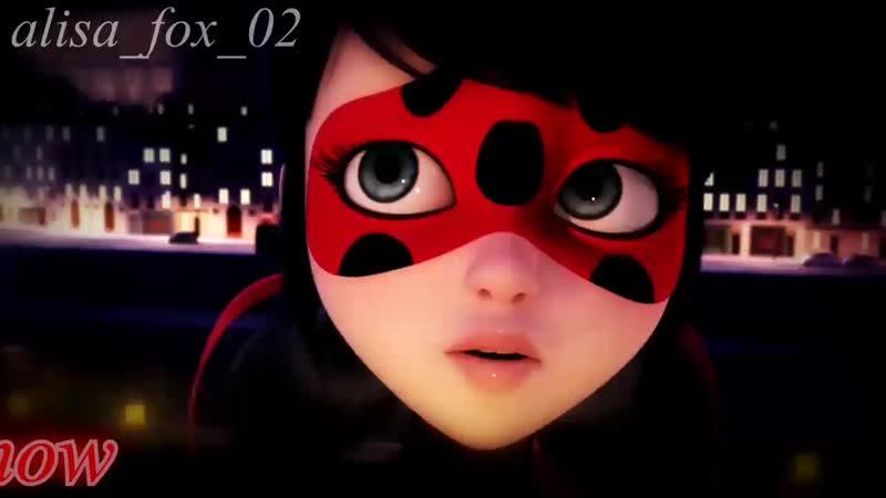 Fantasize Ladybug and Cat Noir