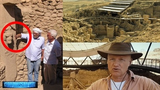 14 Thousand Year Old ENERGY MACHINE? New Discovery Gobekli Tepe! 2019-2020