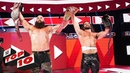 My1 Top 10 Raw moments WWE Top 10, Aug. 19, 2019