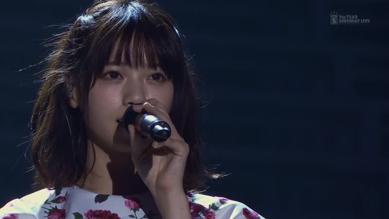 Nogizaka46 Toomawari no aijou 5th YEAR BIRTHDAY LIVE