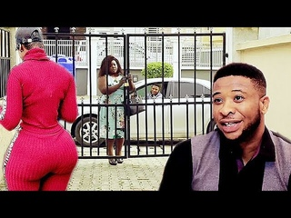 MY CURVY SISTER IS TOO HOT TO BE ANOTHER MAN'S WIFE -1(SAMSUNNY) - 2019 MOVIES
