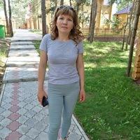 Григорьева Лидия (Сергеева)