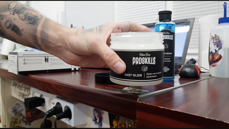 ProSkills в работе Tech Lunatic