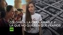 Colombia: el fin del conflicto armado no es el fin del conflicto