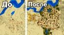 Улучшаем деревню в пустыне в Майнкрафт Версия 1 14