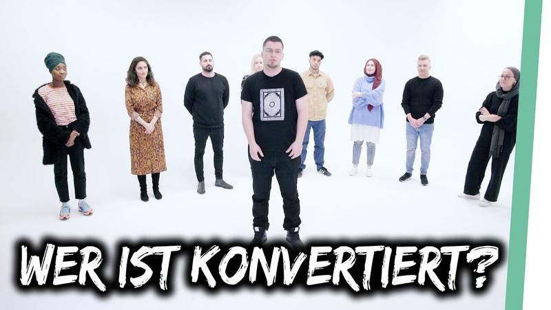 Sag mir, ob ich konvertiert bin! Feat. HANDOFBLOOD, FIETE und ÇAĞLA