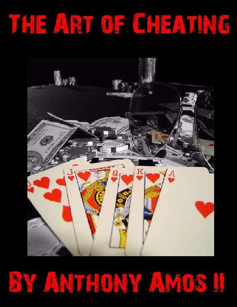 The Art of Cheating - Anthony Amos II
