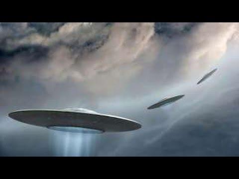 Откуда приходят НЛО.Нежданные визитеры параллельного мира.Тайные знаки