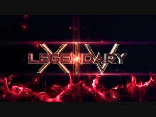 Контра Сити | Frag movie | LEGENDARY XIV