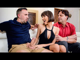 Janice griffith (she's changed! / 29.05.2019) [all sex, blowjob, facial, 1080p]
