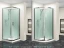 Ideas for Shower Enclosures