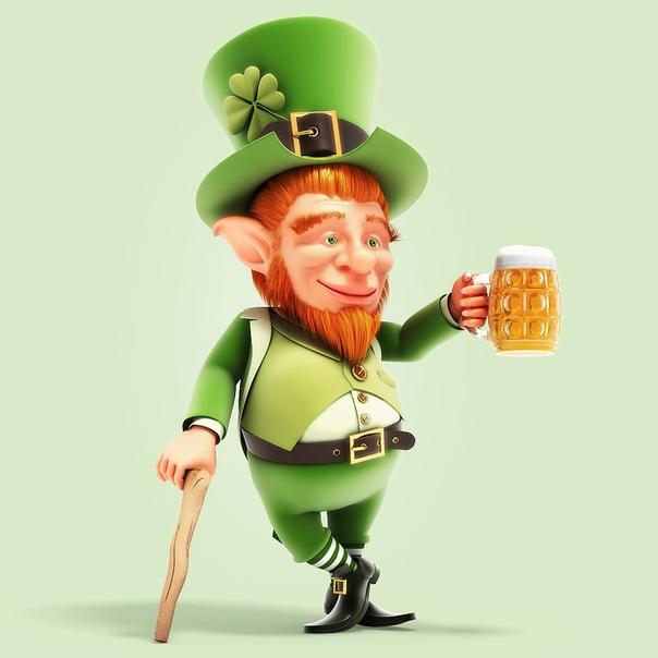 22 мудрости ирландского народа.