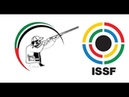 ISSF World Cup Final Shotgun, Al Ain, President's Trophy Mixed Team Skeet, 13.10.2019
