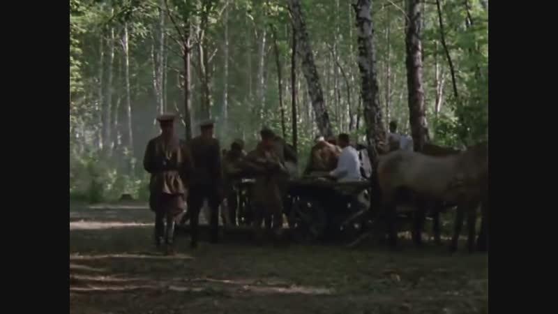 Война На западном направлении 1990 4 серия Сквозь дым и горечь неудач ¦ Золотая коллекция