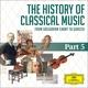 Ян Сибелиус - Симфония №5 - Allegro moderato - Presto
