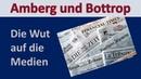 Amberg Bottrop - Wut und Ärger über die Medien