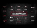Glitch Modern Titles FCPX or Apple Motion | After Effects templates videohive