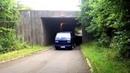 VW T3 4.2 v8 Tunnel shift down enjoy the sound - T3 society