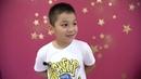 Что дети рассказывают про свой любимый детский сад Kinder