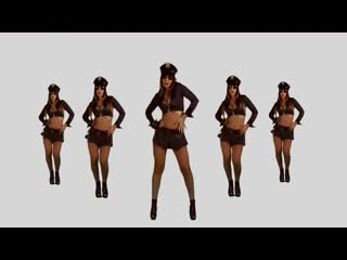 Village_girls_kick_it_official_video