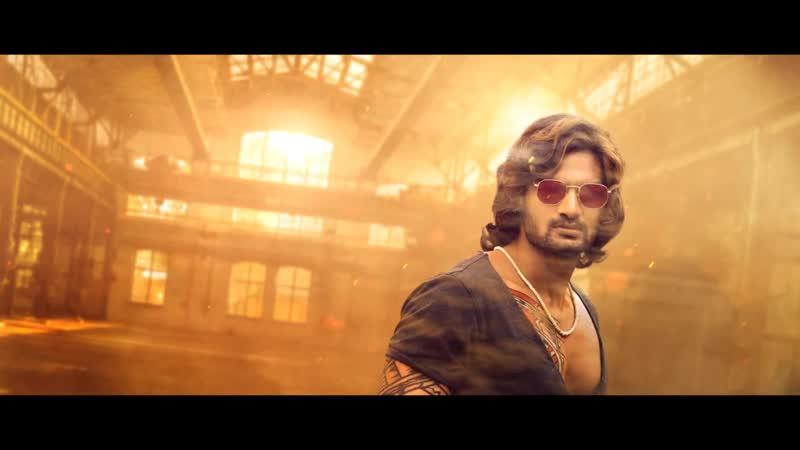Hippi Movie Motion Poster Kartikeya Digangana Suryavanshi Jazba Singh TN Krishna