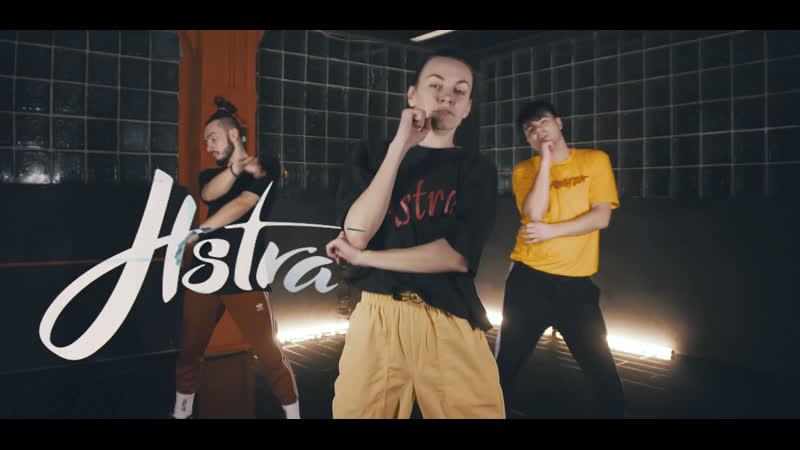 Yesenia ASTRA Promo Jazz Funk