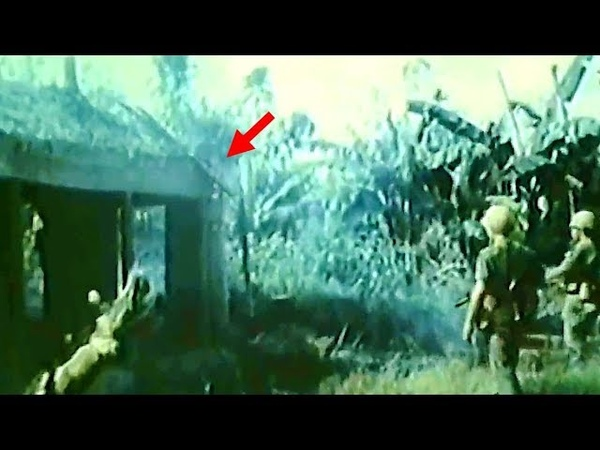4 Unexplained Events From Vietnam That Are Shrouded In Mystery