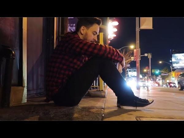 Crossing A Line (Music Video) [Rough Sketch Version] - Mike Shinoda