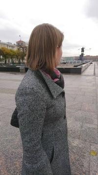 Дарья Быкова