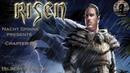 Risen - Часть 11 Завершение Испытаний, Посвящение, Задание Инквизитора.