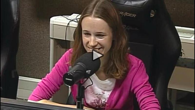 Фудшеринг в передаче О вкусной и здоровой пище на радио Маяк