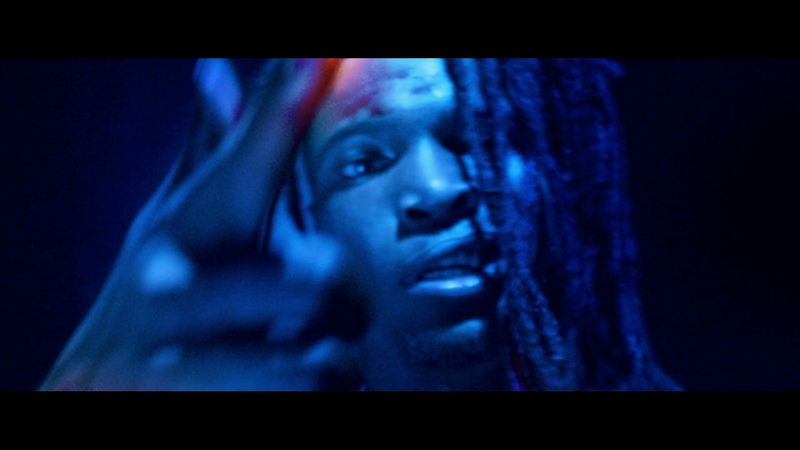 Mak Sauce - Can He Breathe (feat. Lil Keed Yung Bino) - Official Video @MAKSAUCE