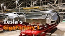 (Sep 20 2019)Tesla Gigafactory 3 in Shanghai Construction Update 4K 上海特斯拉超级工厂3 建造进度更新