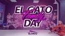 El Gato Dance Center Family Day 2019