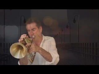 Rob Zinn - Never Gonna Give Up On You - feat. Paul Brown (Official Music Video)