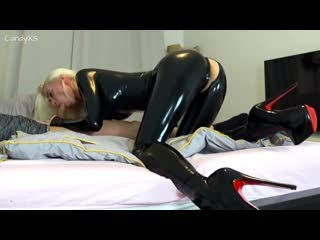 Latex - latexfick extrem - free porn videos - youporn (1)