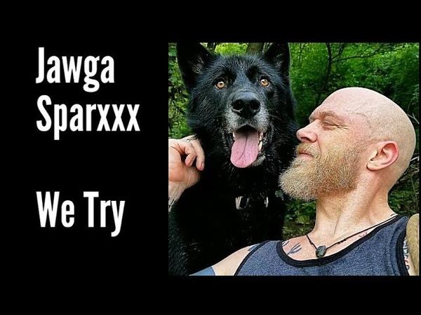 We Try - JAWGA SPARXXX » Freewka.com - Смотреть онлайн в хорощем качестве