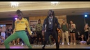 ORVILLE XPRESSIONZ - JUDGE DEMO| DANCEHALL CAMP BIG UP KEMP EUROPE 2019 | Danceprojectfo