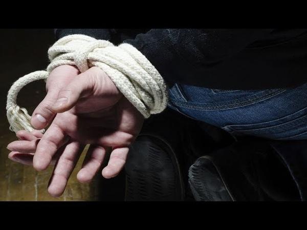 Под Харьковом пара любовников похитила женщину