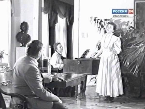 Созидательница. Фильм о Марии Клавдиевне Тенишевой. Часть 1