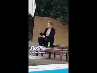 История о нетолерантном ростовчанине в Эмбарго  - Это Ростов-на-Дону!