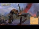 Герои 5 - Челлендж 1 vs 7 компов (каждый сам за себя) с модом NHF и мод на опыт (х10)