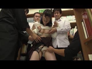 Shida Yukina [MIDE-647]{Порно,Хентай,Hentai,Porno,Javseex,Beautiful Girl, Gangbang, Molester, School Uniform,Anime,Аниме}