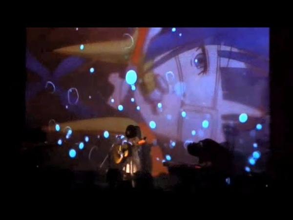 Mikazuki Sayuri Kanji Romaji English subbed 2015 12 03 at Shibuya WWW