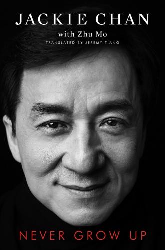 Jackie Chan] Never Grow Up