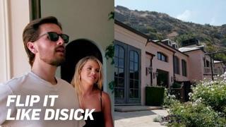 Scott Disick & Sofia Richie Go House Hunting in Malibu   Flip It Like Disick   E!