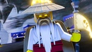 Lego Ninjago Secrets Of The Forbidden Spinjitzu Official Teaser Trailer 2019 HD