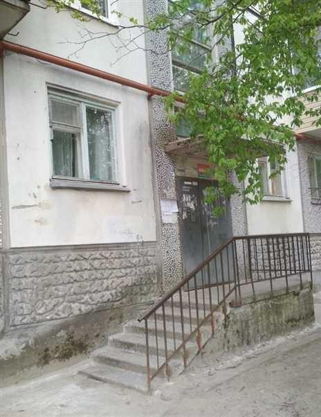купить квартиру Трухинова 9