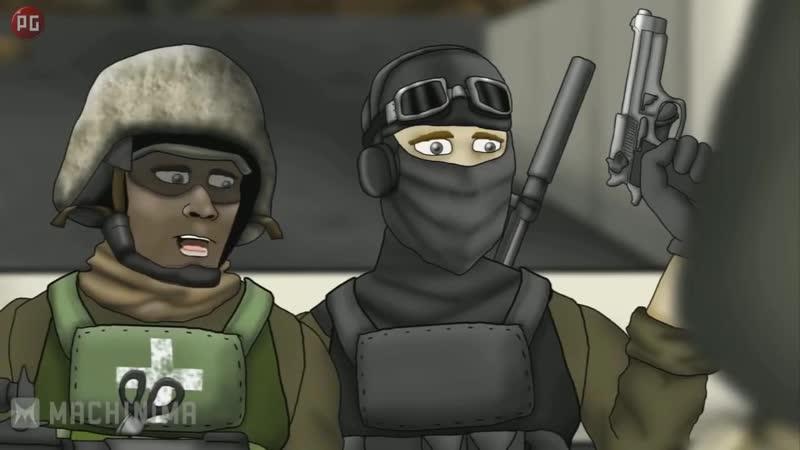 Друзья по Battlefield Полковник 100 звёзд Финал сезона online video