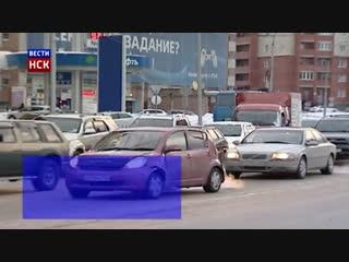 В ГИБДД предложили отодвинуть рекламные щиты от проезжеи части